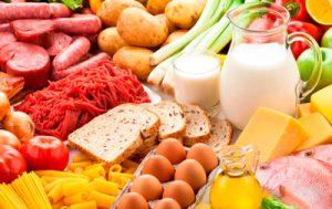 Alimentos Para Reducir Grasa Corporal
